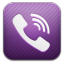64x64px size png icon of viber