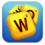 64x64px size png icon of words with friends