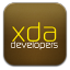 64x64px size png icon of xda