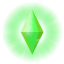 64x64px size png icon of game the sims