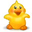 64x64px size png icon of software duck