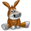 64x64px size png icon of software emule