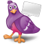 64x64px size png icon of software pidgin