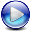 64x64px size png icon of software windows media