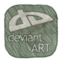 64x64px size png icon of deviant