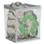 64x64px size png icon of recycle full
