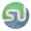 64x64px size png icon of stumble upon