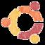 64x64px size png icon of ubuntu