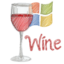64x64px size png icon of wine