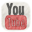 64x64px size png icon of you tube
