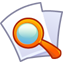 64x64px size png icon of Filefind