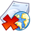 64x64px size png icon of Network offline