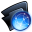 64x64px size png icon of Folder web