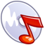 64x64px size png icon of Music cd