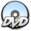 64x64px size png icon of cdrom dvd