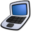 64x64px size png icon of notebook