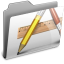 64x64px size png icon of Applications