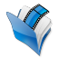 64x64px size png icon of Mes videos