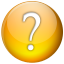 64x64px size png icon of Question