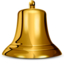 64x64px size png icon of Alarm Bell