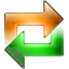 64x64px size png icon of Reload