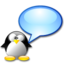 64x64px size png icon of App chat