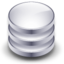 64x64px size png icon of App database