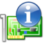 64x64px size png icon of App hardware info