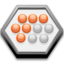 64x64px size png icon of App kenolaba board game