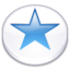 64x64px size png icon of App lassist star