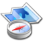 64x64px size png icon of App start here