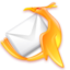 64x64px size png icon of App thunderbird