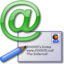 64x64px size png icon of App xf mail