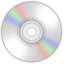 64x64px size png icon of Device cd rom