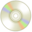 64x64px size png icon of Device cd writer