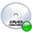 64x64px size png icon of Device dvd mount 2