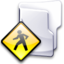 64x64px size png icon of Filesystem folder public