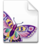 64x64px size png icon of Mimetype soffice
