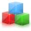64x64px size png icon of blockdevice