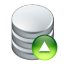 64x64px size png icon of data up