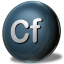 64x64px size png icon of Adobe ColdFusion
