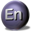 64x64px size png icon of Adobe Encore