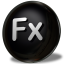 64x64px size png icon of Adobe Flex