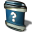 64x64px size png icon of File Help