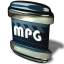 64x64px size png icon of File MPG
