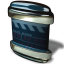 64x64px size png icon of File Video
