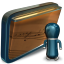 64x64px size png icon of Folder My Shared Music