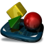 64x64px size png icon of Stardock DesktopX