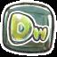 64x64px size png icon of G12 Adobe Dreamweaver 2