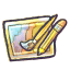 64x64px size png icon of G12 Art